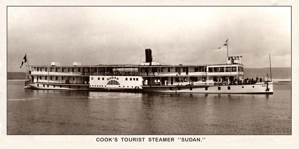 1921-Cook's-Tourist-Steamer-SUDAN